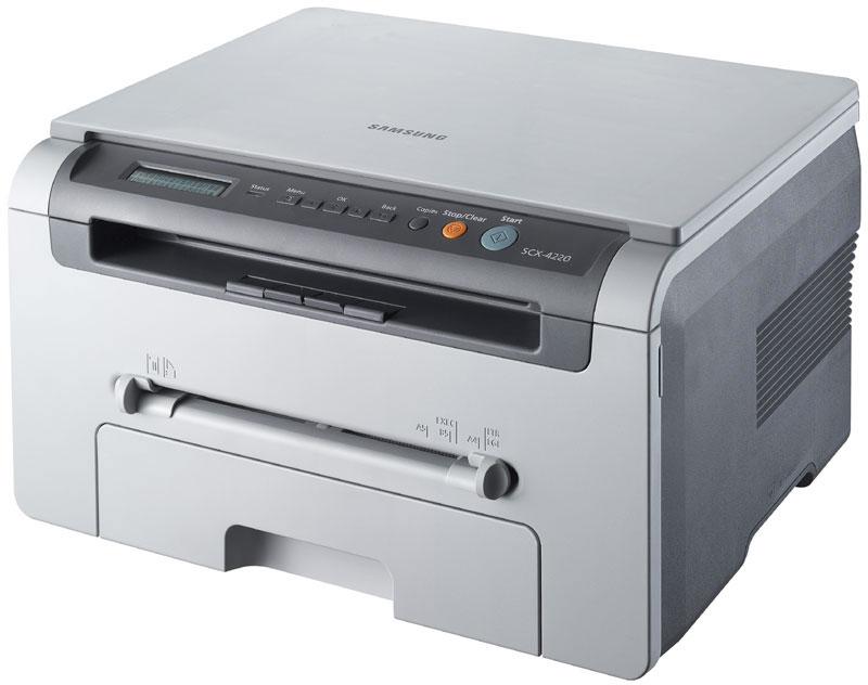 Драйвер Samsung Scx 4500 Принтер
