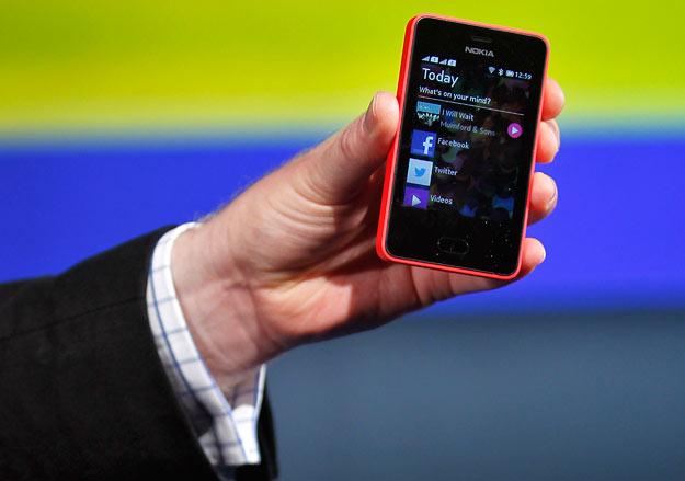 Nokia Asha 501 Драйвер