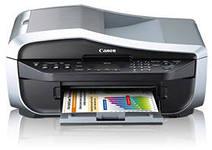 Файлы для Canon PIXMA MX310