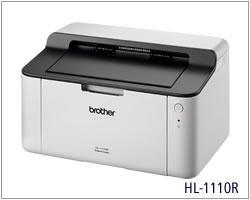 Скачать драйвера для принтера Brother Hl 1110r