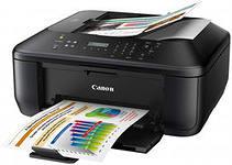Файлы для Canon PIXMA MX375