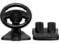 Файлы для Speedlink DARKFIRE Racing Wheel