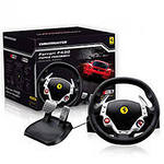 Файлы для Thrustmaster Ferrari F430 Force Feedback Racing Wheel