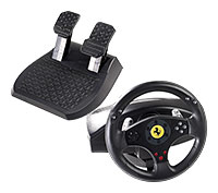 Файлы для Thrustmaster Ferrari GT 2-in-1 Force Feedback
