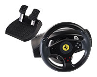 Файлы для Thrustmaster Ferrari GT 2-in-1 Rumble Force