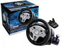 Файлы для Thrustmaster NASCAR Pro Force Feedback Wheel