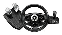 Файлы для Thrustmaster Rallye GT Force Feedback Pro