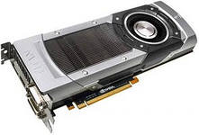 Драйвера для GeForce GTX Titan Black 6144MB GDDR5