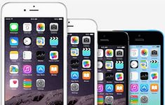 Файлы для Apple iPhone 6 Plus 128GB