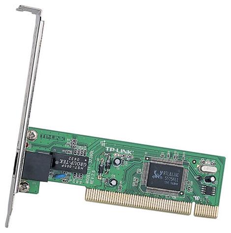 драйвер для сетевой карты tp link