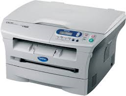 Файлы для Brother DCP-7010R