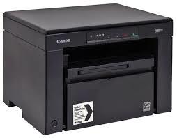 Файлы для Canon i-SENSYS MF3010