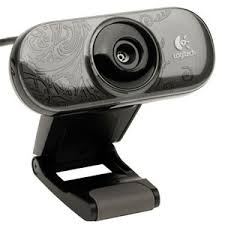 Файлы для Logitech Webcam C210