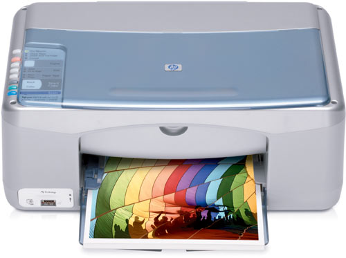 hp psc 1315 all-in-one treiber