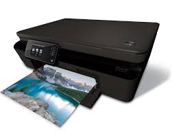 Драйвера для HP Deskjet Ink Advantage 5520
