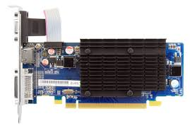 Драйвера для PowerColor ATI Radeon HD5530