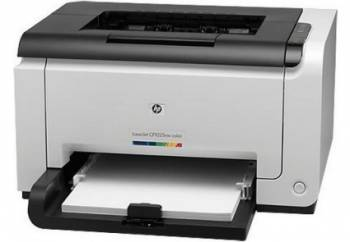 HP Color LJ CP1025nw