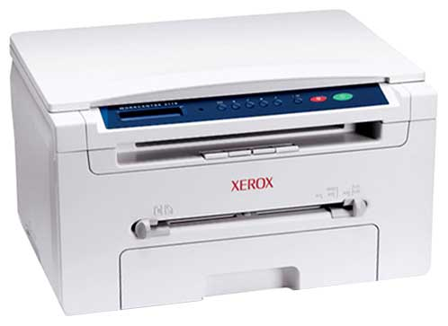 Xerox workcentre 3119 series drivers for mac.