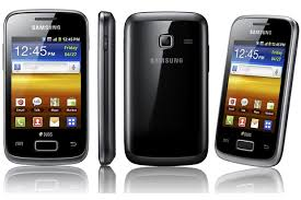 Samsung GT-S5360 Galaxy Young