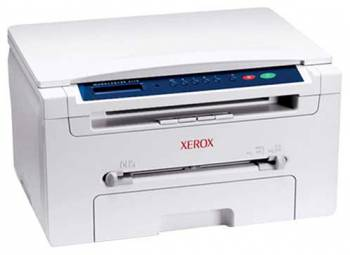 Файлы для Xerox WorkCentre 3119